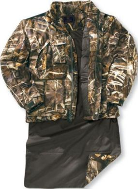 Beretta - Camo Waterfowl Jacket