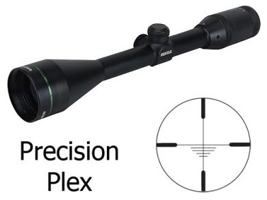 Pentax Rifle Scope 4-16x50mm